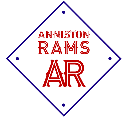 THE UNFORGETTABLE & IRRELEVANT ANNISTON RAMS